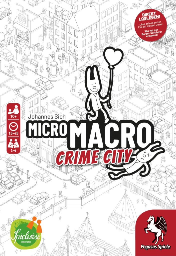 Micro Macro